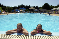 Camping 4* Conguel