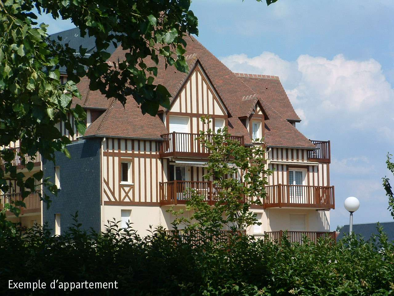 Location vacances Cabourg