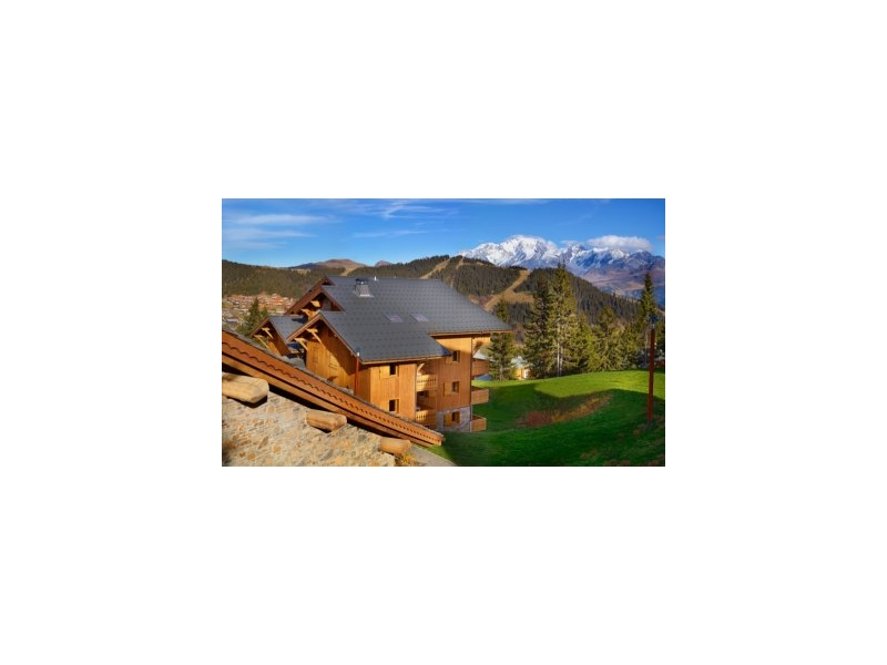 Alpes reservation r sidence le hameau du beaufortain for Reservation formule 1