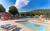 Camping Parc Saint James Le Sourire - Villeneuve loubet