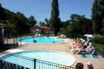 Camping 3* de la Bageasse
