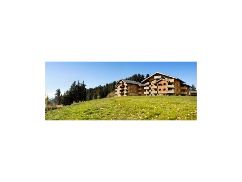 Alpes reservation r sidence 4 l 39 or e des cimes for Reservation formule 1