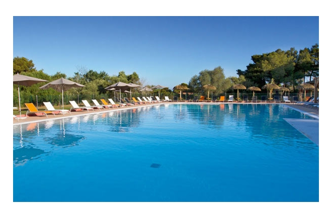 Corse Vol Hotel Demi Pension