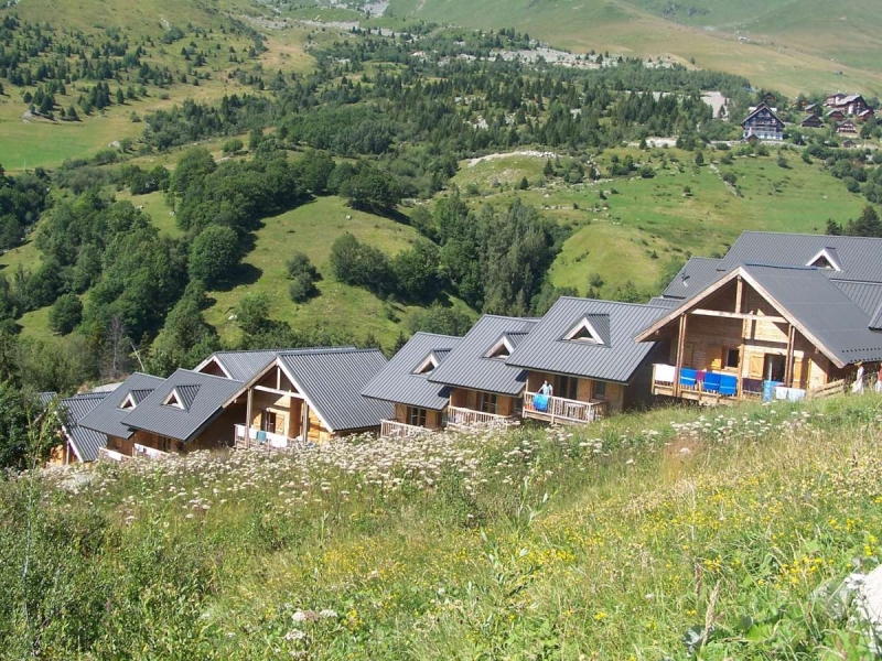 Alpes reservation r sidence village gaulois for Reservation formule 1