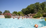 Camping Village Club L'Evasion - Puy l'eveque