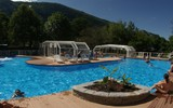 Camping Les Fontaines - Lathuile