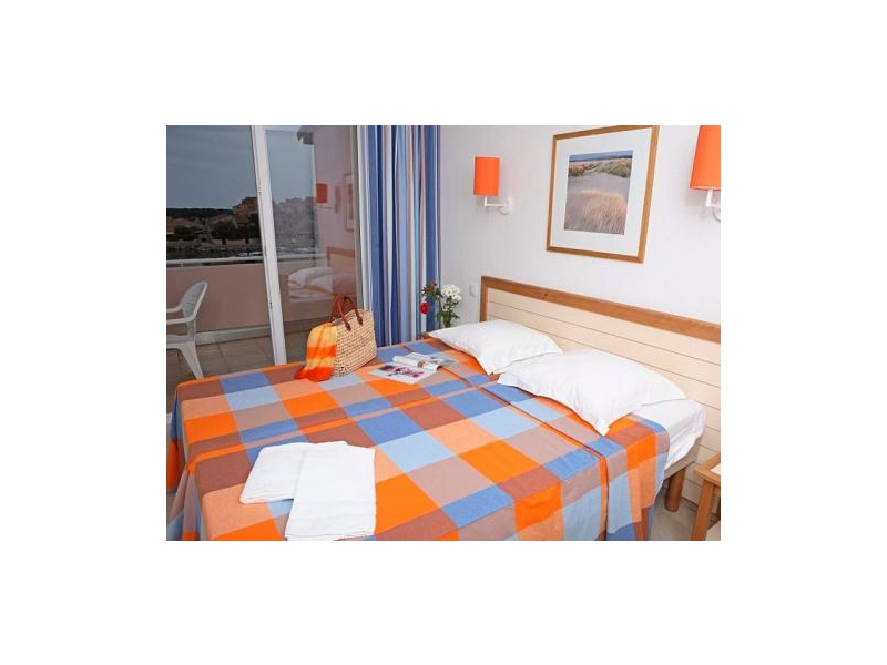 Location languedoc pierre vacances r sidence catalana le barcares - Residence catalana port barcares ...