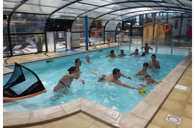 Camping 3 m camping saint brevin les pins for Camping st brevin les pins avec piscine