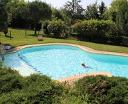 Camping 3* Le Pr&eacute; Fixe