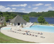 Camping 4* Les Tours 
