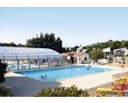 Camping 4* Domaine Le Midi