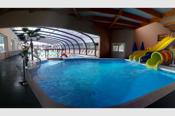 Camping camping vitamin camping num ro 1 grand public for Camping st malo avec piscine