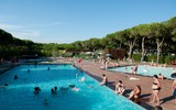 Camping Orbetello Village - Orbetello