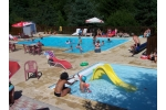 Camping 3* La Rochelambert