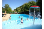 Camping 3* Les Fougeres