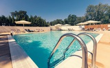 Camping Le Romarin - Argeles-sur-mer