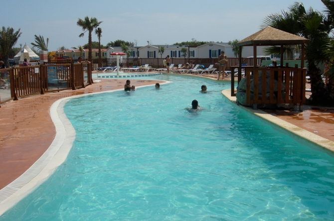 Camping camping 3 cottage village aux hamacs camping - Camping village aux hamacs ...