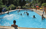 Camping Feneyrolles - Chauffour sur vell
