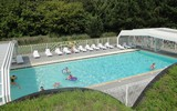 Camping Le Rompval - Mers les bains