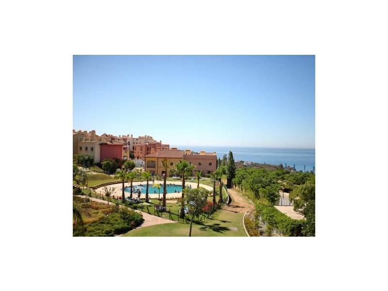 R�sidence Pierre&Vacances Villages Clubs Terrazas Costa del Sol