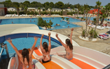 Camping Oasis - Le barcares