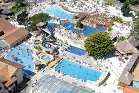 Camping - Camping Village Resort et Spa Le Vieux Port