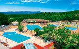 Camping Domaine de Chaussy - Lagorce