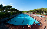 Camping Orbetello - Orbetello