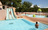 Camping Lou Cantaire - Fayence