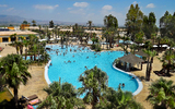 Camping Marjal Costa Blanca Eco Resort - Alicante