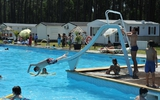 Camping Land's Hause Bungalow - Nazare