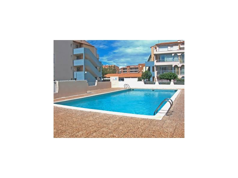 Archipel iii location de vacances d 39 t agde herault for Piscine agde archipel