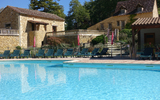 Camping Village Moulin de Surier - Beaumont du perigord