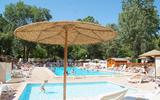 Camping Vallon Rouge - La colle sur loup