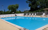 Camping Les Peupliers - Vendays montalivet