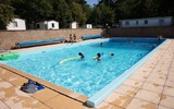 Camping LA ROMIGUIERE - Montpeyroux
