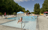 Flower Camping LES ONDINES - Souillac