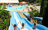 Camping Mayotte Vacances - Biscarrosse
