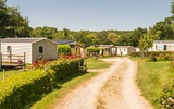 Camping Les Cerisiers - Guillac