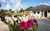 Camping Le Bois Fleuri - Illiers combray
