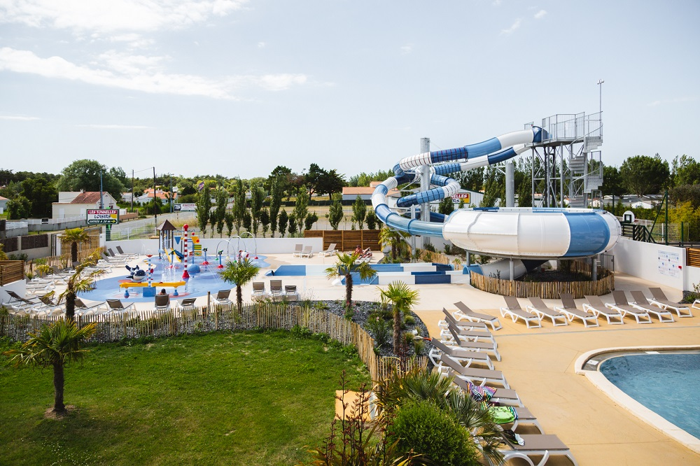 Camping saint jean de monts tous nos campings saint jean for Piscine noirmoutier