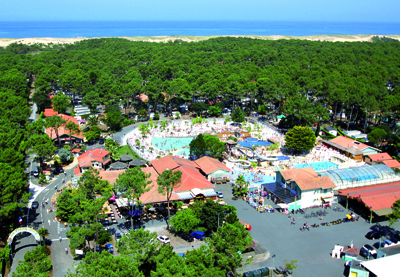 Camping 5* Airotel Le Vieux Port