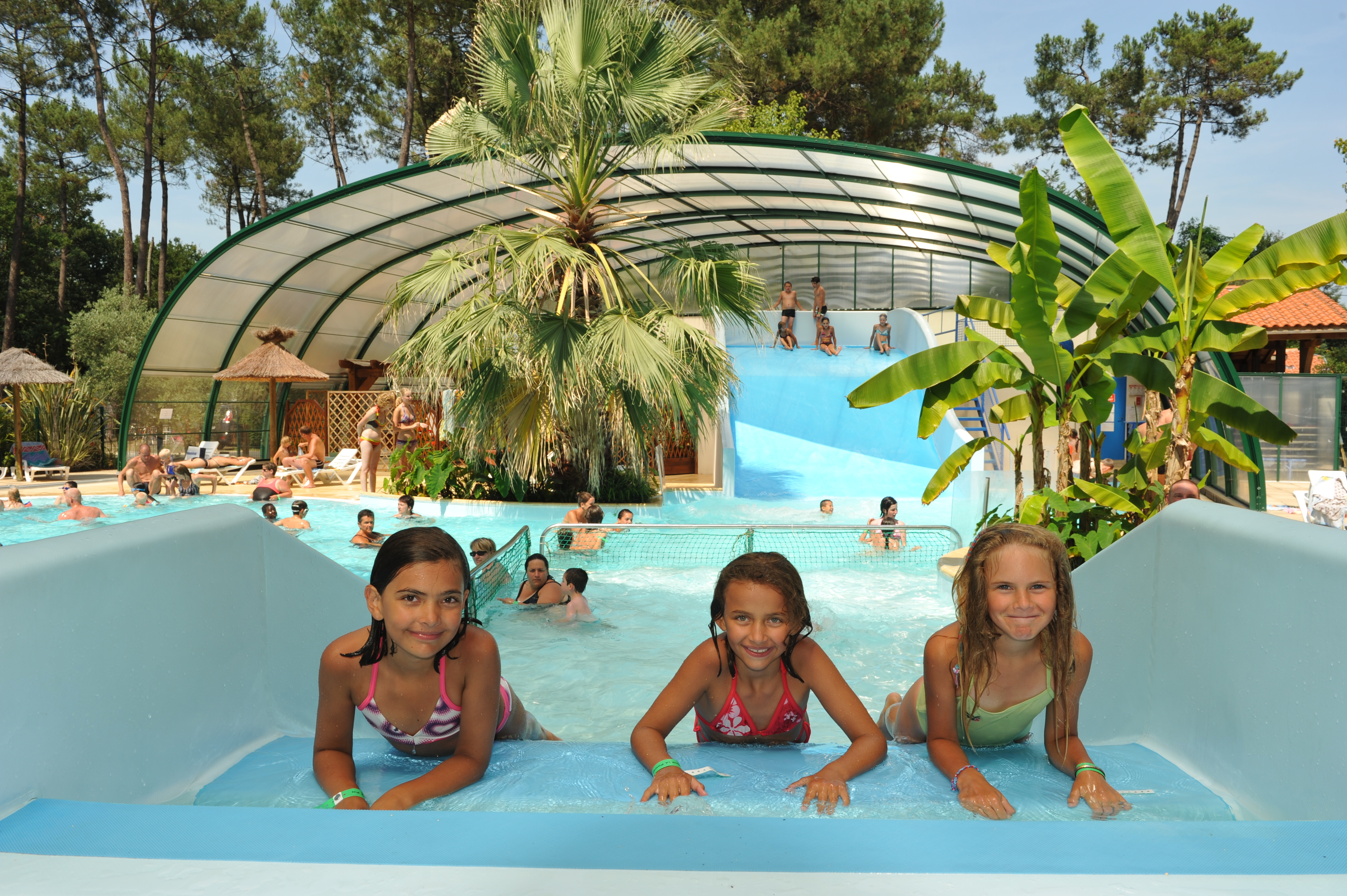 Camping 3* Pomme de Pin