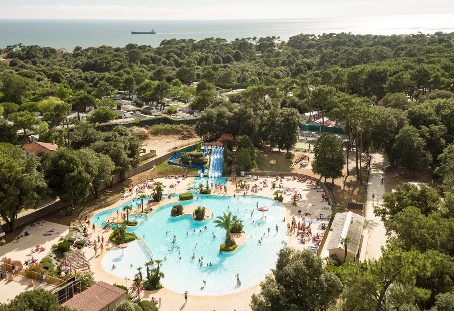 Camping 3* Le Logis
