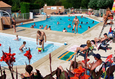Camping 3* Le Val Vert