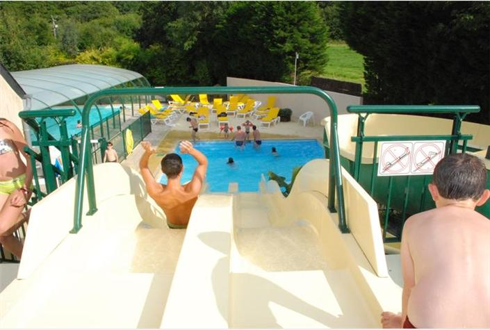 Camping 4* St Jean