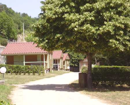 Camping 3* Le Grangeon