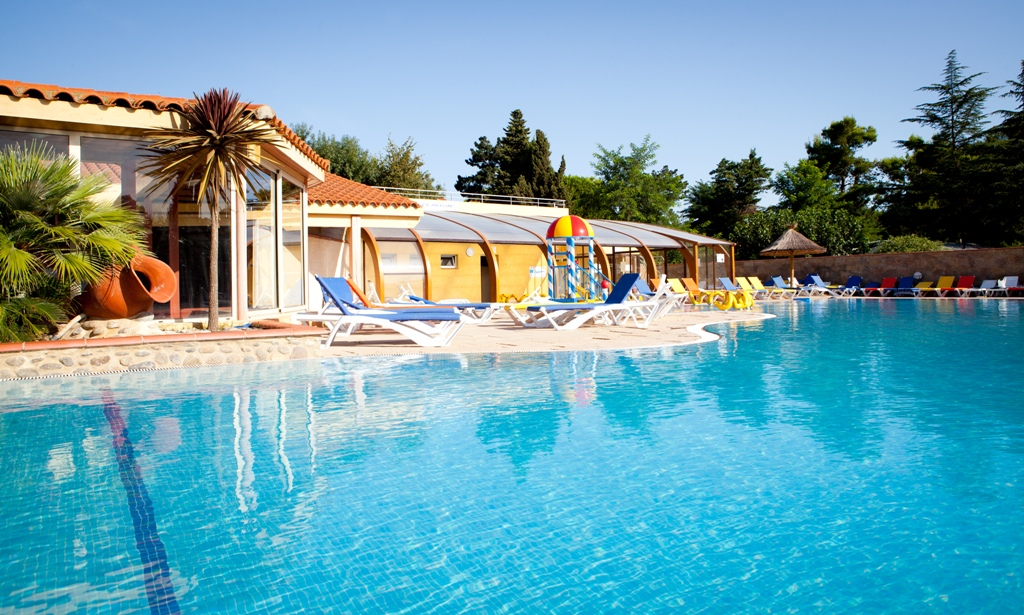 Camping 5* Le Littoral