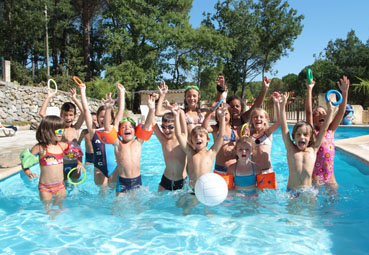 Camping 3* Lou Cantaire