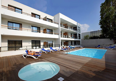 Royan Appart Hotel
